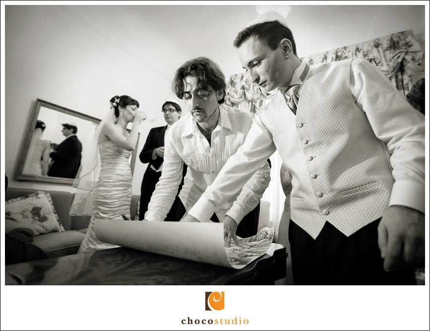 Century Club San Francisco Wedding Photography