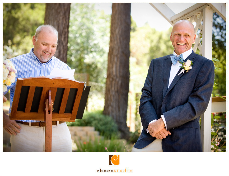 Aptos Wedding
