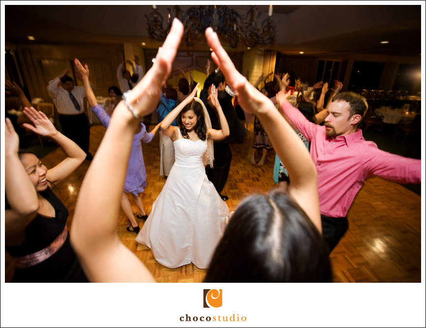 Almaden Country Club Wedding Photography