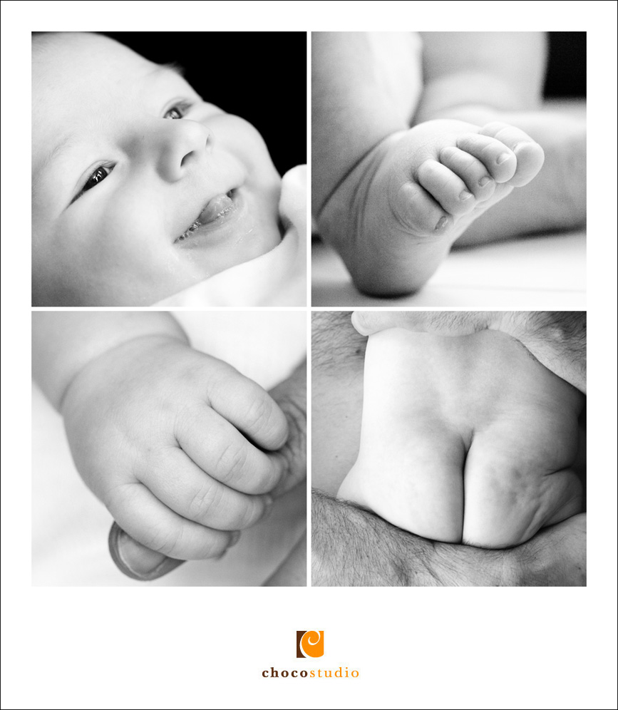 Children and baby photography
