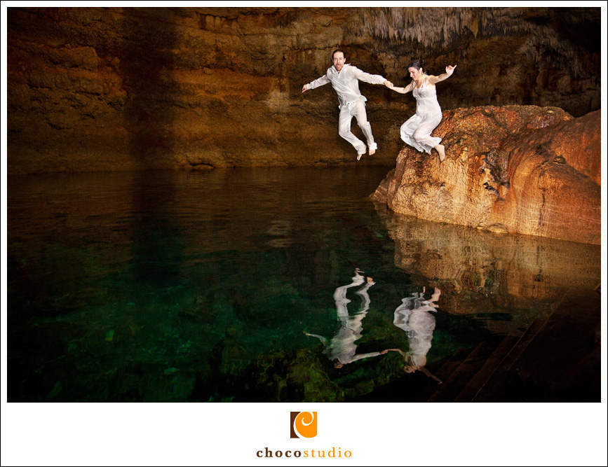 Cenote Pictures