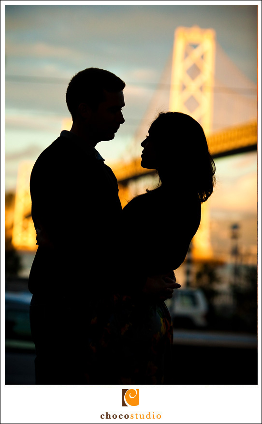Embarcadero Wedding
